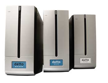 Data Back up Datto