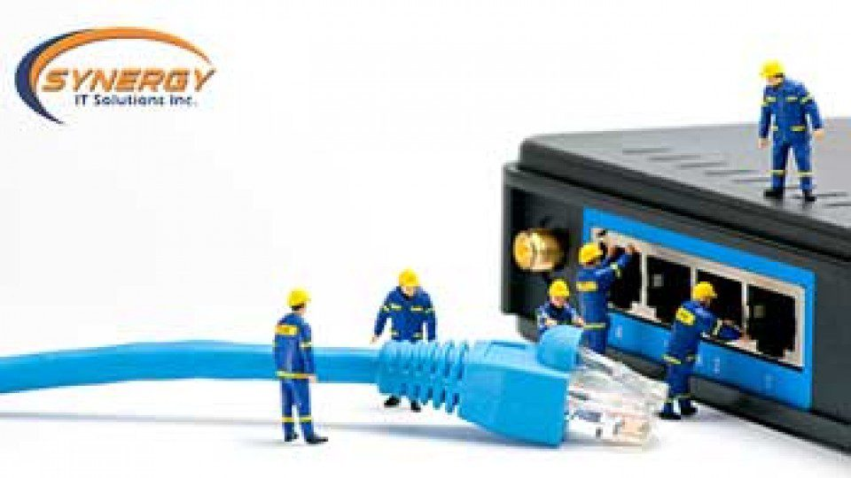 Network cabling Company