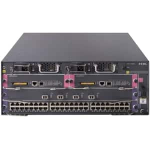 HP A7502 Switch Chassis
