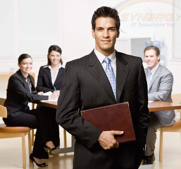 IT Staffing Services Toronto