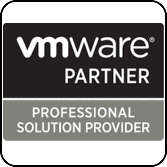 VMware Partner Professional Solution Provider Toronto, ON