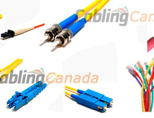 Type of Data Cabling