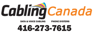 network cabling Toronto