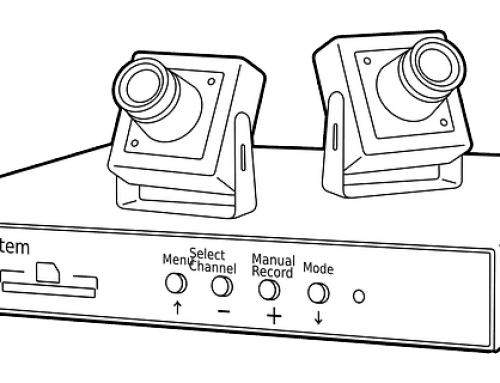 Security Camera DVR vs NVR Comparison