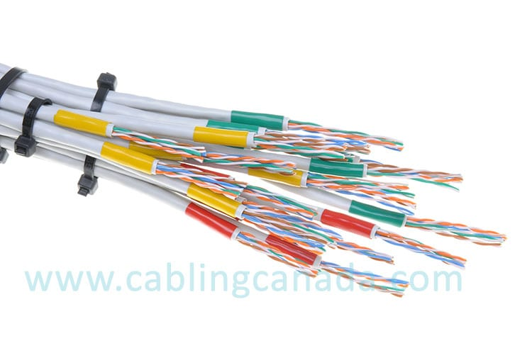 type of data cables